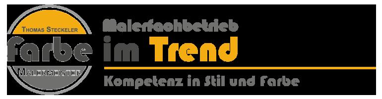 Farbe im Trend - Farbe im Trend